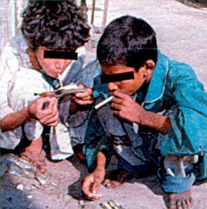 ideas comunes en torno a la drogadicción (I)